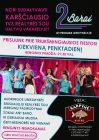 """TV3 realybės šou """"2 barai – Gyvenimas greitkelyje"""" dalyvių vakarėlis"""