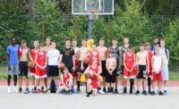 BasketNews.lt krepšinio stovykla